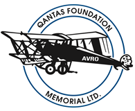 Qantas Foundation Memorial