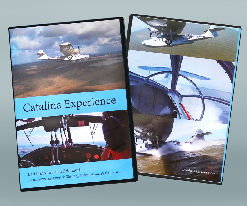 Video film Catalina Experience