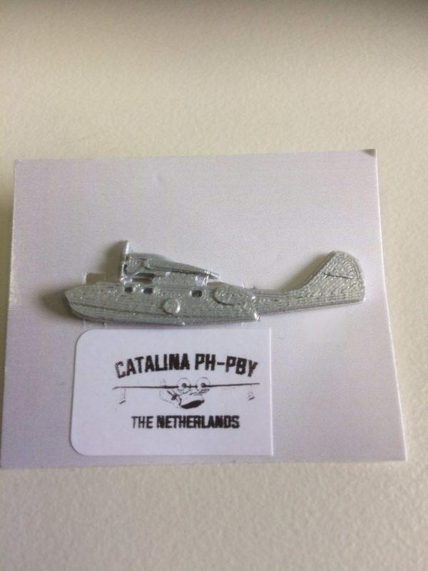 Catalina speld klein